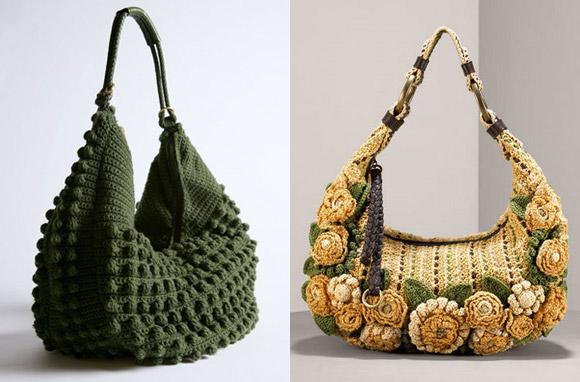 модные вязаные сумки - модные вязаные сумки. модные вязаные сумки - 1. Сумчатые. модные вязаные сумки