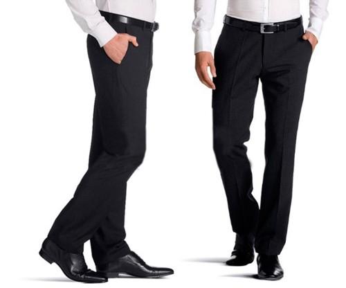 Майстер-клас  як підшити чоловічі штани за допомогою тасьми - ТК ... e241d48e818a5